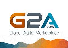 Tarjetas de regalo G2A
