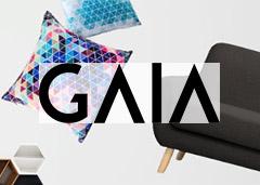 Tarjetas de regalo GAIA Design